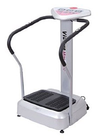 Whole Body Vibration Training Exercise Machine