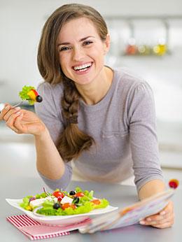 Caloric ZigZag Diet