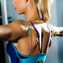 Best Back Exercises for Women