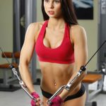 Weight Training for Weight Loss for Women