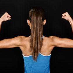 Best Neck and Upper Back Exercises for Women