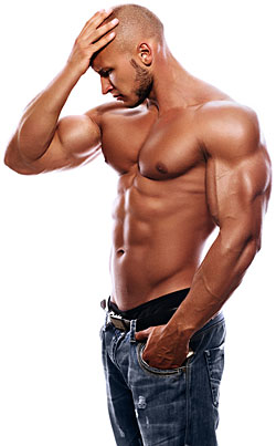 3 Keys For a Better Physique