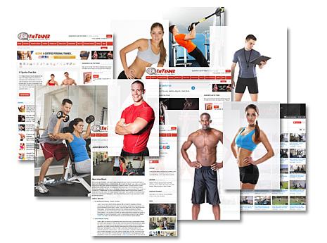 askthetrainer fitness membership