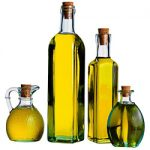 Top 5 Healthy Oils to Use in the Kitchen