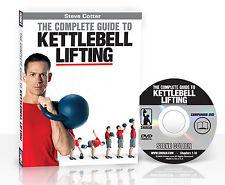steve cotter kettlebell dvds