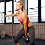 Benefits of Kettlebell Training Exercises