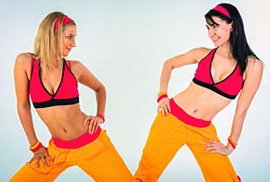 zumba instructors