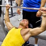 Barbell Incline Bench Press Exercise Tips