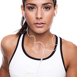 mix up your workout music selection