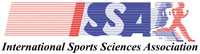 international sports sciences association logo