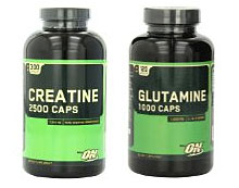 enhance hmb with creatine and glutamine