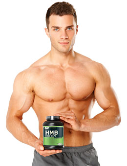benefits of hmb supplements