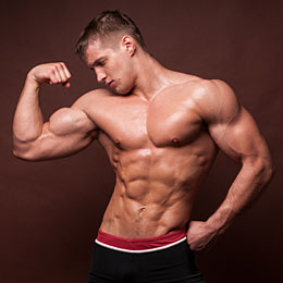 Top 5 Ways to Build More Muscle in Less Time
