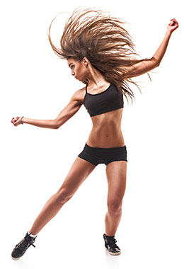 cardio workout dvds
