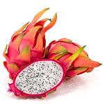 dragon fruit, exotic fruits