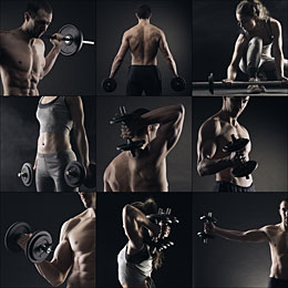 Overcoming Workout Plateaus: Exercise Variety