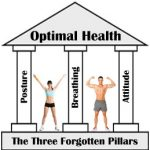 The Three Forgotten Pillars of Optimal Health