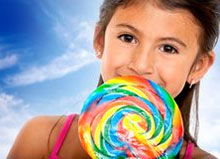 food dyes affect on children