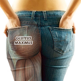 Glorious Glutes Butt Workout for Women