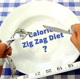 What is the Zig Zag Diet?