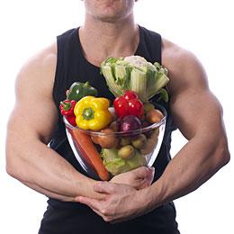Men's Back Workout Nutrition Tips