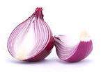 onions high in prebiotics