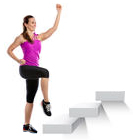 stair climbing cardio workout