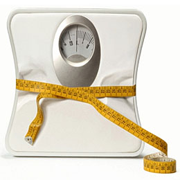 Weight Variability
