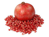 pomegranate superfood