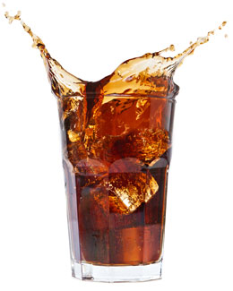 More Reasons to Ditch the Soda Pop (Even Diet)