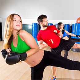 cardio programming for weight loss muscle toning