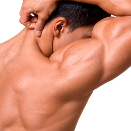 Rear Delts tips isolation
