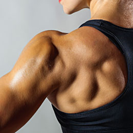 Best Shoulder Workout for Women