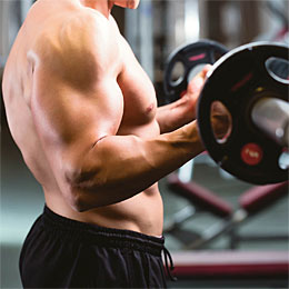 barbell curl exercise tips