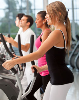 cardio tips for women abdominal