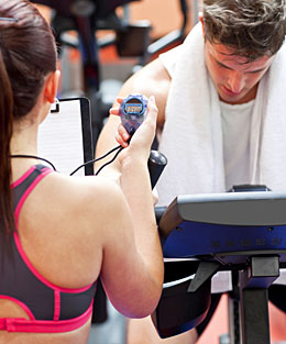 Tips for Choosing the Perfect Personal Trainer