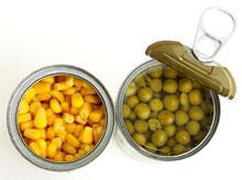 canned food myth