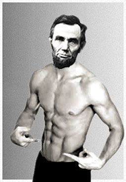 Top 5 Most Physically Fit Presidents
