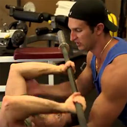 beginner tips for finding baseline strength