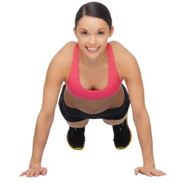 best women's chest workout guidelines