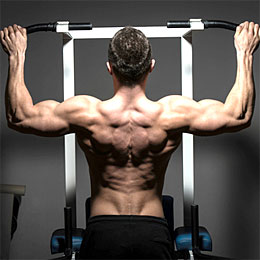 Portable Pull Up Bar exercise tips