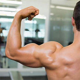 The Best Shoulder Workout for Men