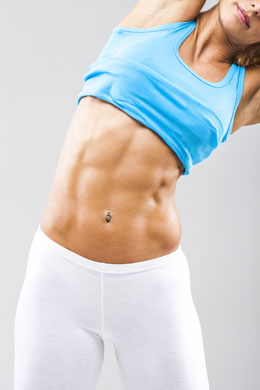 Top 7 Exercises for Building a Strong Core & Sexy 6-Pack