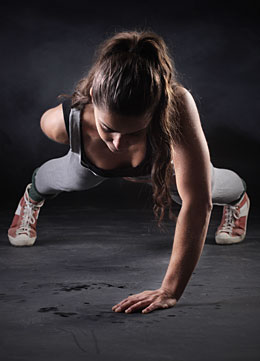 9 Ways Strength Training Can Benefit Women