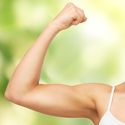 best biceps workout for women