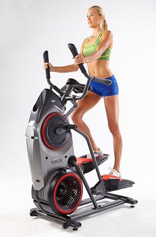 bowflex cardio trainer
