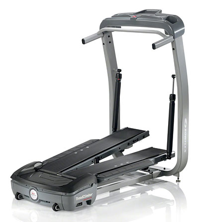 Bowflex TreadClimber Review