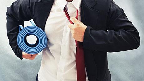 Workplace Wellness Ideas