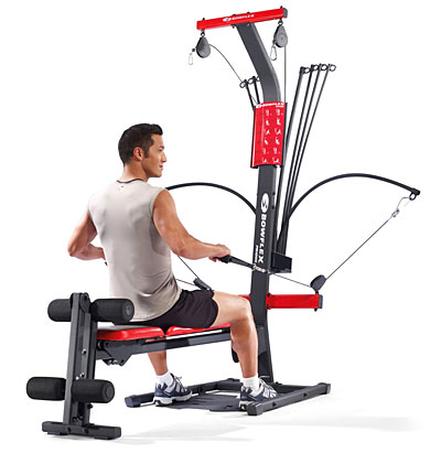 bowflex home gyms review
