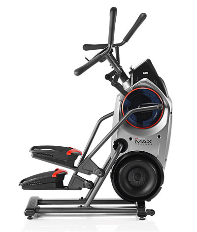 Bowflex Max Trainer Cardio Training Equipment For Home